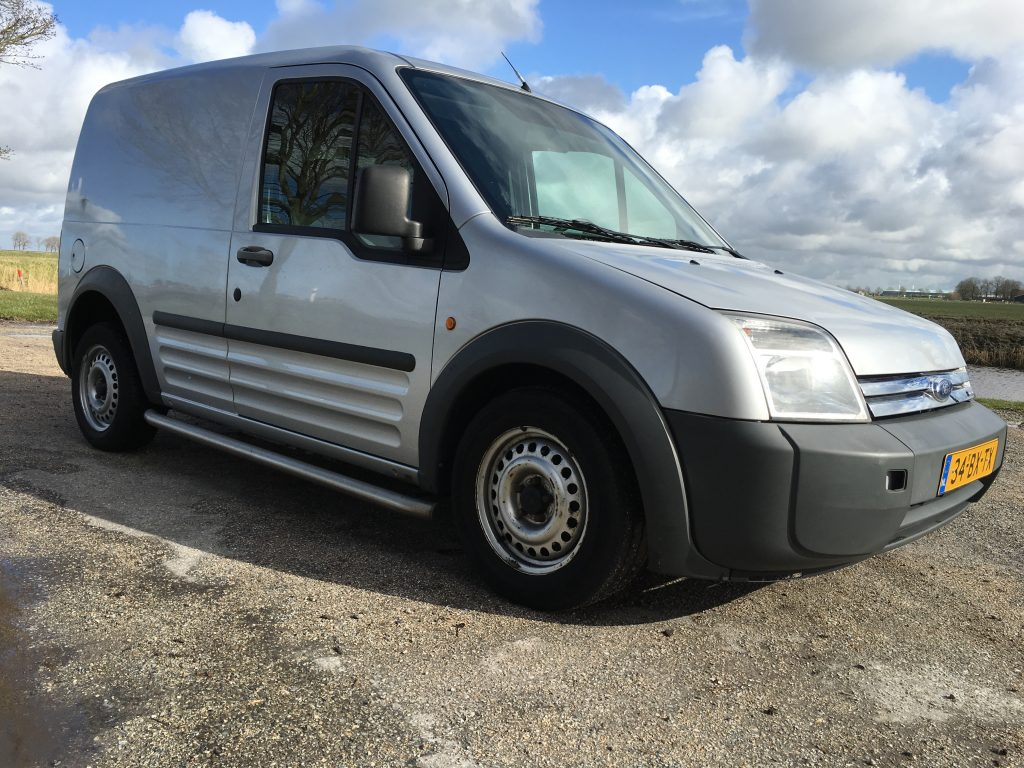 Ford Transit Connect 2006