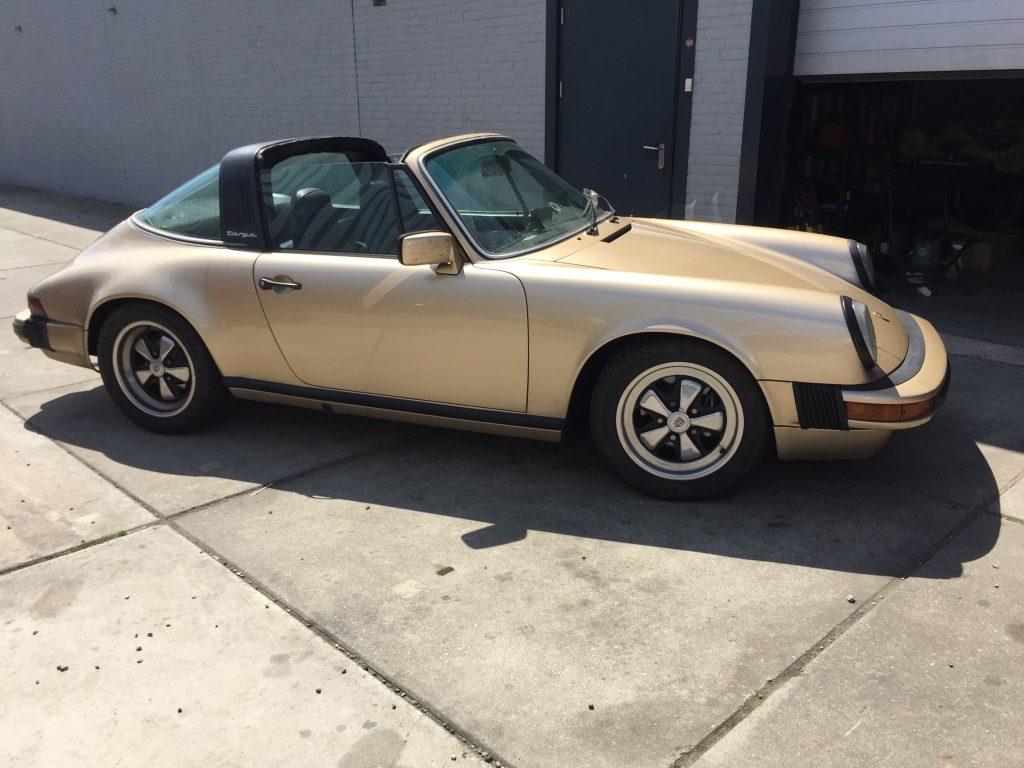 Porsche 911 SC 1979